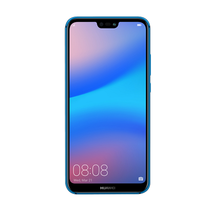 Picture of HUAWEI NOVA 3E 4G 64GB Blue