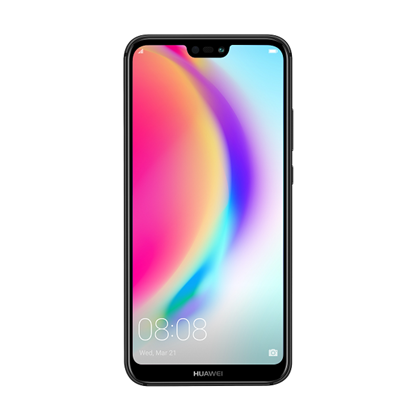 Picture of HUAWEI NOVA 3E 4G 64GB Black