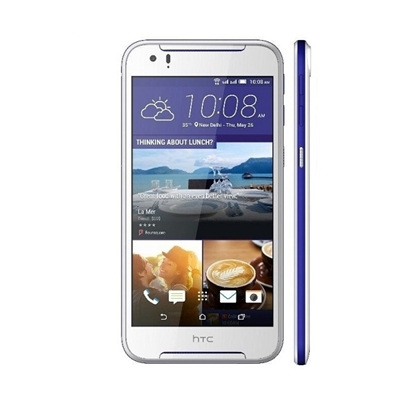 Picture of HTC DESIRE 830 DUAL SIM 32 GB White+Blue