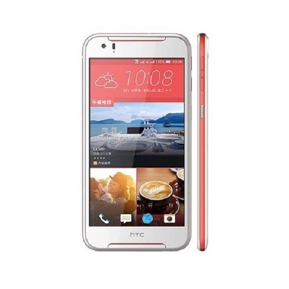 Picture of HTC DESIRE 830 DUAL SIM 32 GB White+Orange
