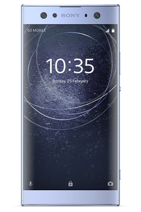 Picture of SONY XPERIA XA2 ULTRA DUAL SIM 32GB Blue