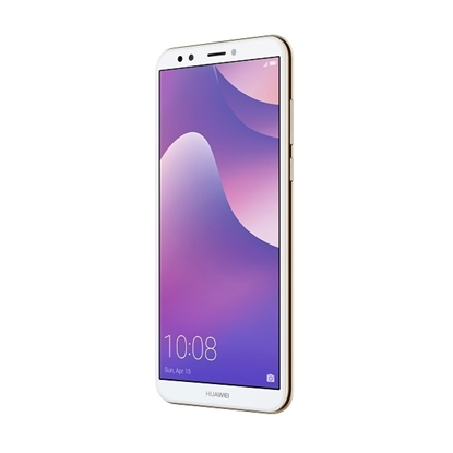 Picture of HUAWEI Y7 PRIME 2018 DUAL 4G 32GB Gold