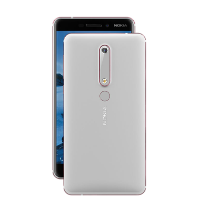 Picture of NOKIA 6.1 32GB White