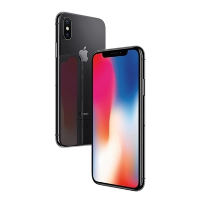 Picture of Apple iPhone X 256GB - Space Gray