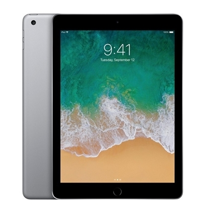 "Picture of IPAD 6TH GEN 9.7"" WI-FI 32GB - Space Gray"