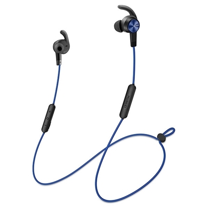 Picture of Huawei AM61 Bluetooth Sport Earphones - Blue