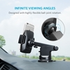 Picture of Anker , Dashboard and Windshield Car Mount, 360 Degree Phone Holder