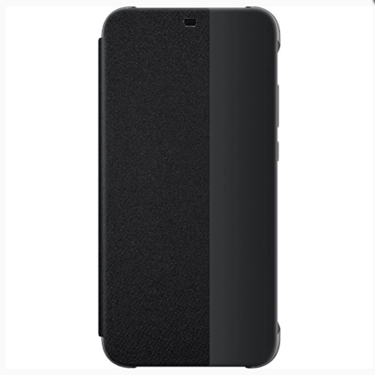Picture of Huawei , Flip Protective Cover For Nova 3E - Black