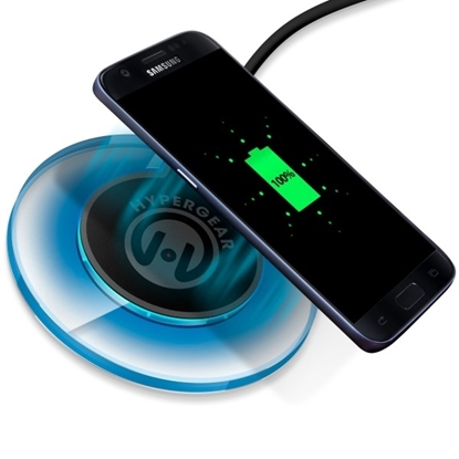 Picture of HyperGear , UFO Qi Wireless Charging Pad