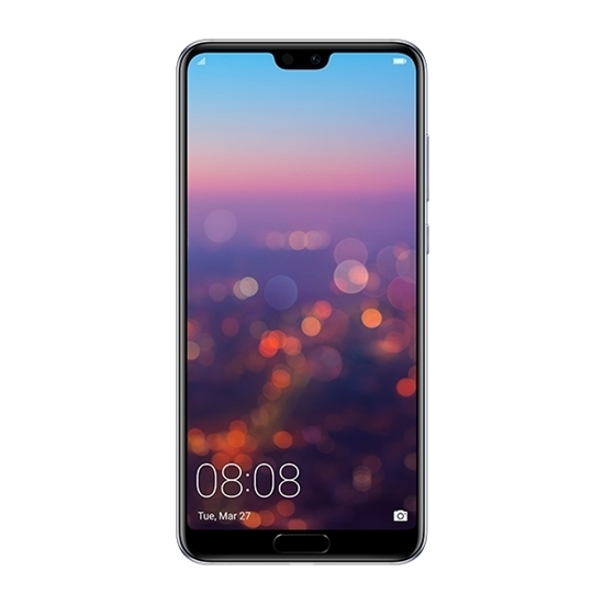 Picture of Huawei P20 Pro Dual 4G 128GB - Twilight