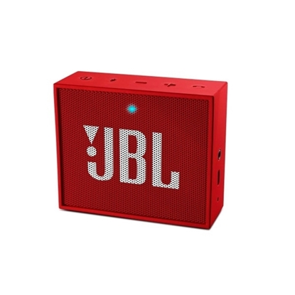 Picture of JBL GO Portable Wireless Speaker - Red