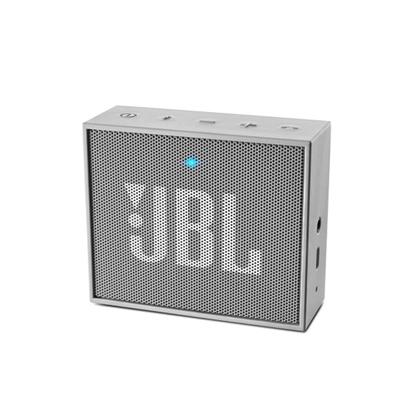 Picture of JBL GO Portable Wireless Speaker - Gray