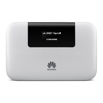 Picture of Huawei Pro E5770 , 4G Mobile Broadband + Power Bank Built In - White