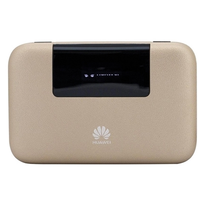 Picture of Huawei Pro E5770 , 4G Mobile Broadband + Power Bank Built In - Gold