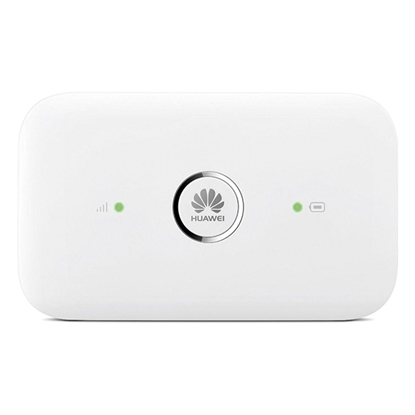 Picture of Huawei Cute E5573 , 4G Mobile Broadband WiFi - White
