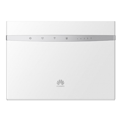 Picture of Huawei B525s  , CAT6 4G LTE Home Router Prime - White