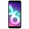 "Picture of Samsung Galaxy A6+ Dual Sim LTE, 6.0"" 64GB - Black"