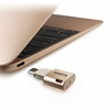 Picture of ADATA UC350 32GB USB 3.1 Type-C OTG Flash Drive - Gold