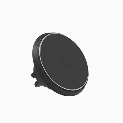 Picture of Cygnett Magnetic Car Vent Wireless Charger and Mount