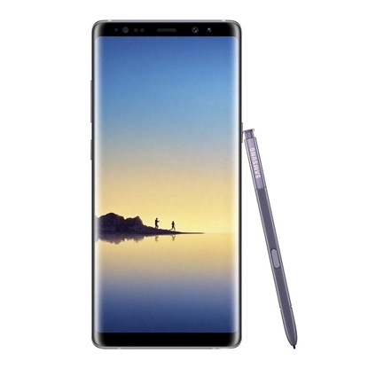 Picture of SAMSUNG GALAXY NOTE 8 64GB ORCHID GRAY