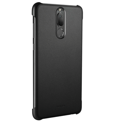 Picture of Huawei Mate 10 Lite Back Cover - Black