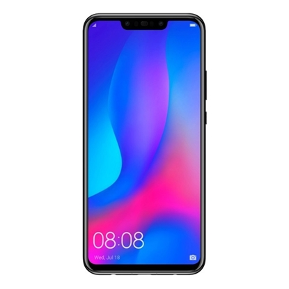 Picture of Huawei Nova 3 4G Dual 128GB - Black