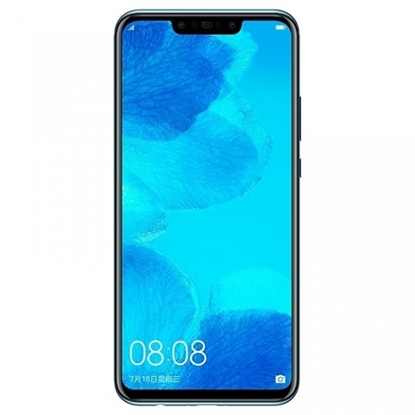 Picture of Huawei Nova 3 4G Dual 128GB - Blue