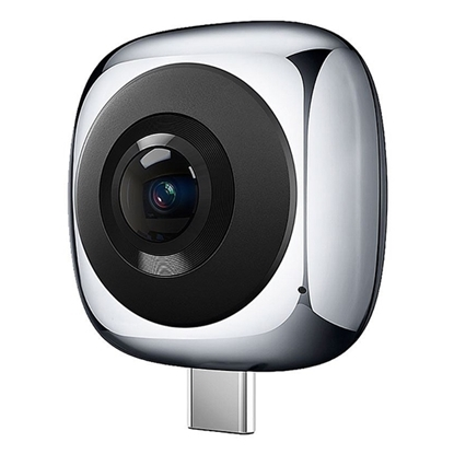 Picture of Huawei Envizion 360 Panoramic VR Camera Type-C - Gray