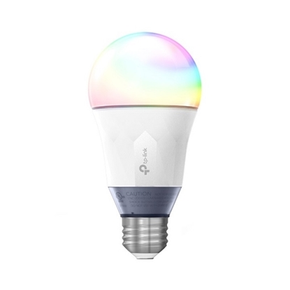 Picture of TP-Link LB130 , Smart Wi-Fi LED Light Bulb - Multicolor