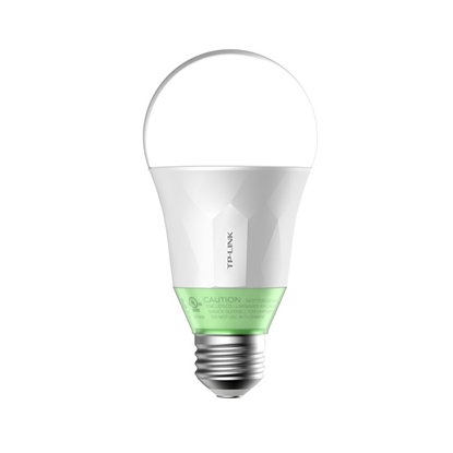 Picture of TP-Link LB110 , Smart Wi-Fi LED Light Bulb - White