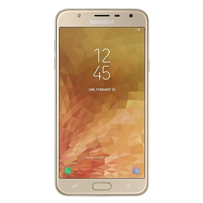 Picture of Samsung Galaxy J7 DUO Dual SIM 32GB - Gold