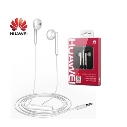 Picture of Huawei , Wired EarPhone AM116 - White