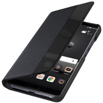 Picture of Huawei Mate 10 - Flip Case Smart View Cover - Black