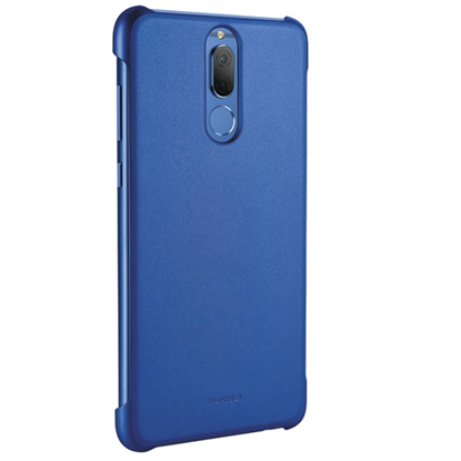 Picture of Huawei Mate 10 Lite Back Cover - Blue