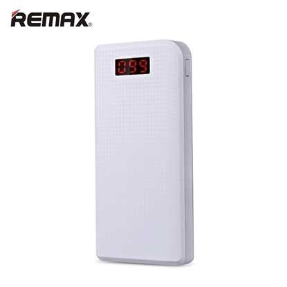 Picture of REMAX Proda , PowerBox 30,000 mAh Power Bank - White