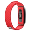Picture of Huawei Color Band A2 Waterproof ,Heart Rate Monitor Fitness Tracker - Red