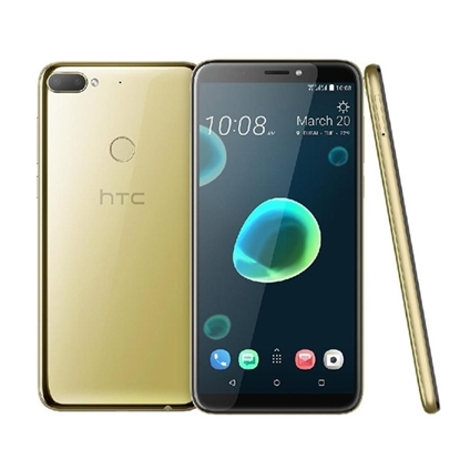 Picture of HTC Desire 12 Plus  4G 32GB - Gold