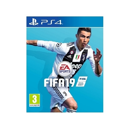 Picture of FIFA 19, PlayStation 4 - Standard Edition