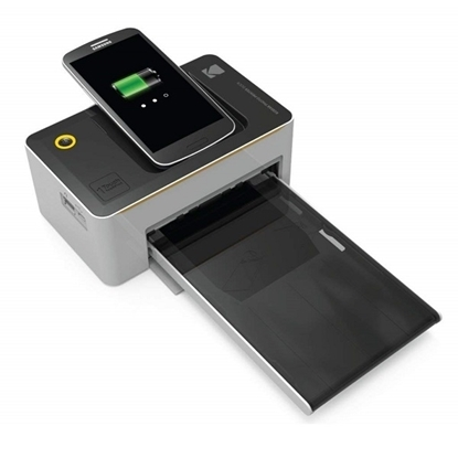 Picture of Kodak , Photo Printer Dock Wifi PD-450W with Android & iPhone dock