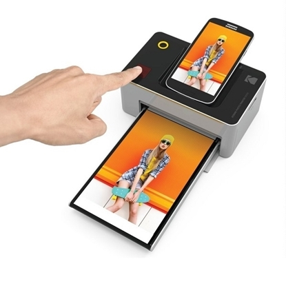Picture of Kodak Photo Printer Dock Wifi PD-450W with Android & iPhone dock