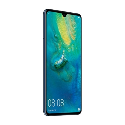 Picture of Huawei Mate 20 Dual LTE 128GB - Midnight Blue