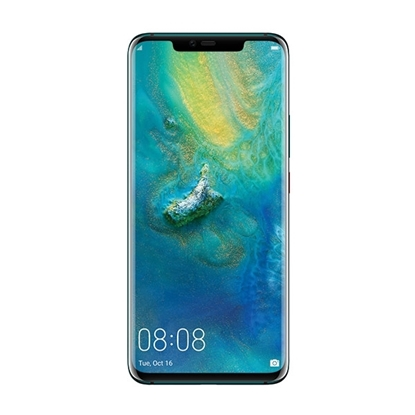 Picture of Huawei Mate 20 Pro Dual LTE 128GB - Emerald Green