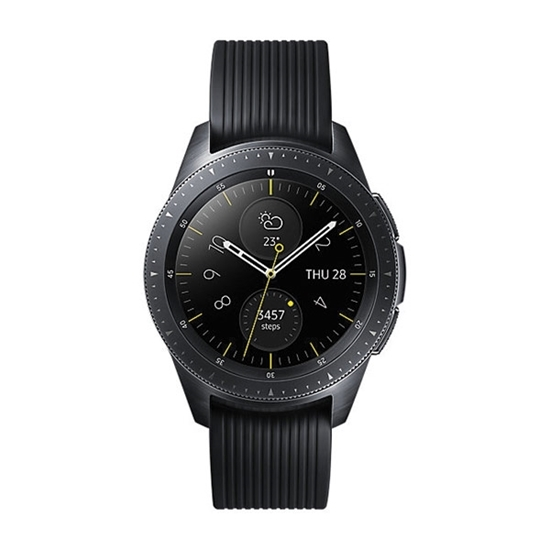 Picture of Samsung Galaxy Watch (42mm) - Black