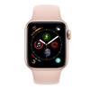 Picture of Apple Watch Series 4 GPS, 40mm Aluminium Case with Pink Sand Sport Band - Gold