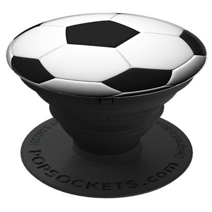 الصورة: بوب سوكيت ، مسكة و ستاند لاجهزة الذكية - كرة قدم