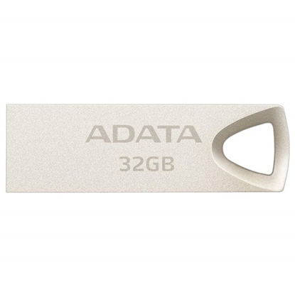 Picture of ADATA UV210 - 32 GB Waterproof Flash Drive - Metal