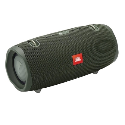Picture of JBL Xtreme 2 Portable Wireless Speaker - Green