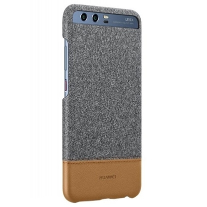 Picture of Huawei Mashup Back Case For P10 - Light Gray