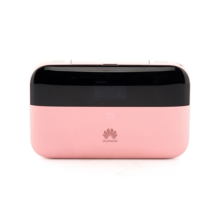 Picture of Huawei Pro 2 E5885Ls ,CAT6 4G LTE WiFi + Power Bank Built In 6,400mAh - Rosegold