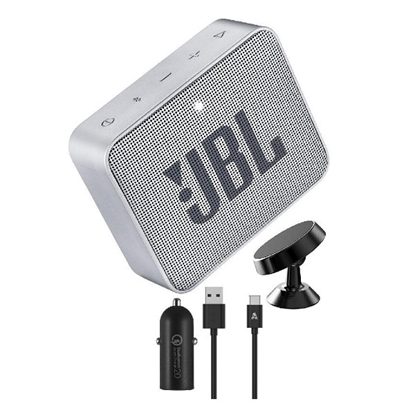 Picture of Samsung Galaxy A9 JBL GO2 Value pack (Pre-Order Pack)
